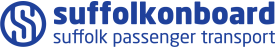 Suffolk Onboard Logo