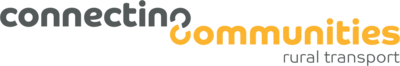 Connecting Communities Logo